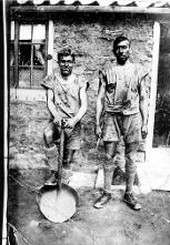 Two miners, no date (D/MRP 65/1/8) - Click to enlarge