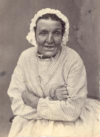 Dorothy Jameson, admitted May 1859 (H/Wi 123 p.9) - Copyright © Durham County Record Office.