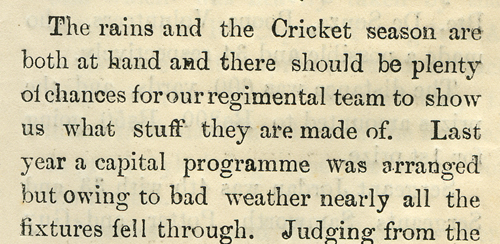 The Bugle, 6 May 1897