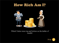 Game - How Rich am I?