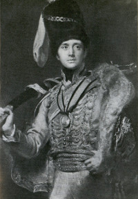 3rd Marquess of Londonderry (DRO Library E39)