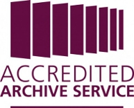 Archive Accreditation logo