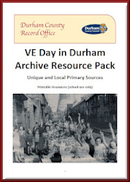VE Day Archive Resource Pack